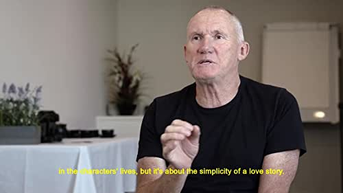 It's a Love Story with Director Ian Watson