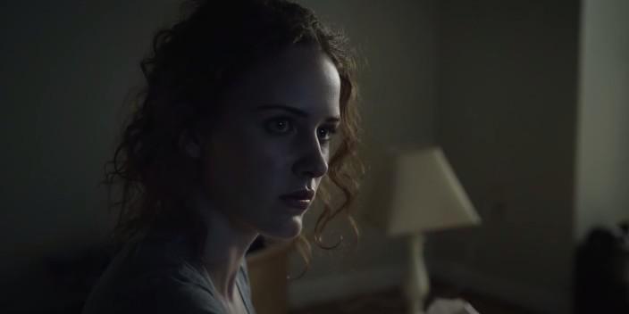 Rachel Brosnahan dalam House of Cards (2013)