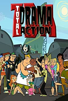 Total Drama (2007–2014)