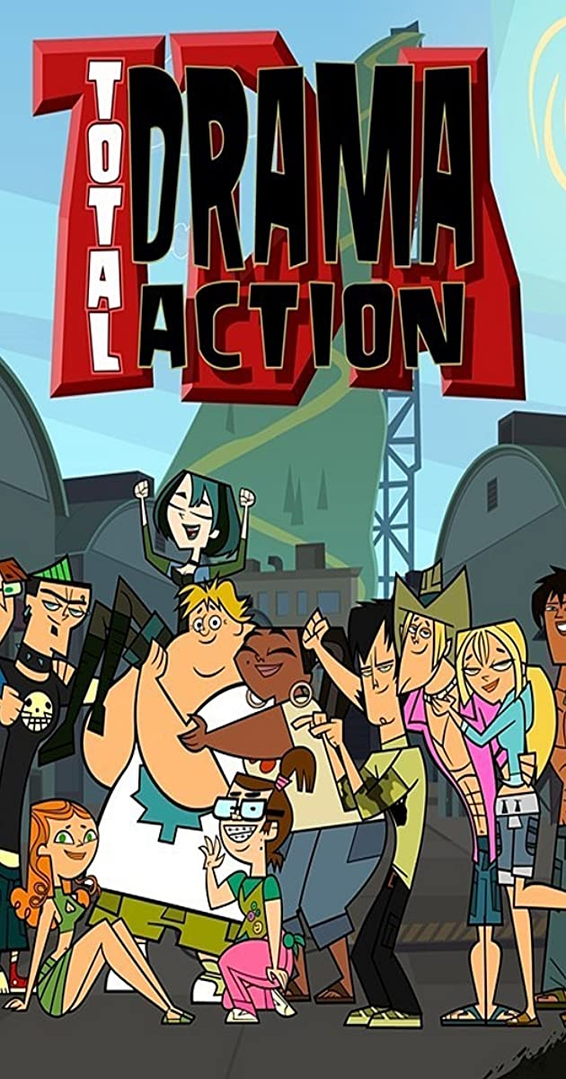 Total Drama Tv Series 2007  - Imdb-3939