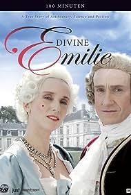 Léa Drucker and Thierry Frémont in Divine Émilie (2007)