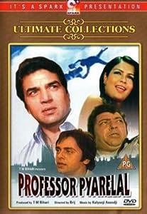 Watch hd quality movies Professor Pyarelal [h264]