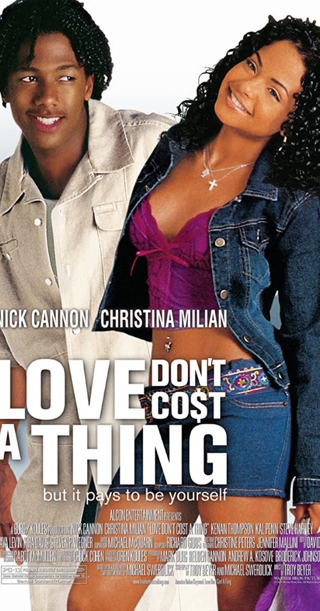 Love Don't Cost a Thing (2003) - IMDb