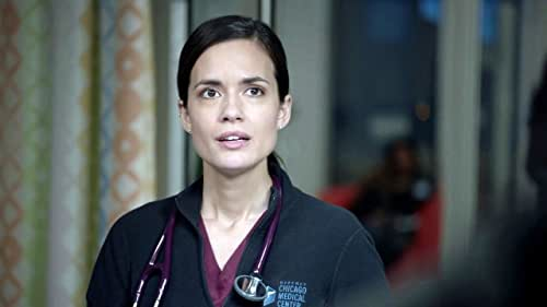 Chicago Med: All That Matters Is Sophie