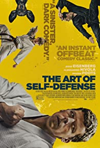 Primary photo for The Art of Self-Defense