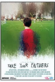 Take Your Partners Poster