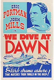 ##SITE## DOWNLOAD We Dive at Dawn (1943) ONLINE PUTLOCKER FREE