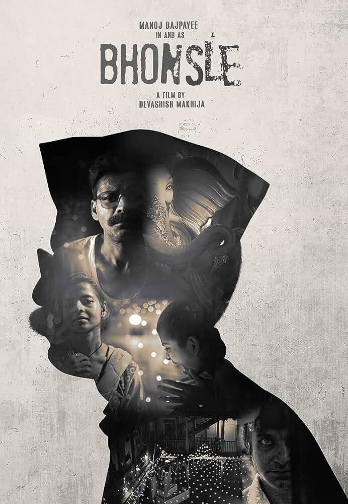 Bhonsle (2020)
