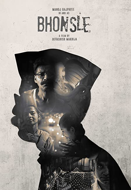 Bhonsle (2018) Hindi Full Movie HDRip– 480P | 720P  – x264 – 250MB | 850MB  – Download