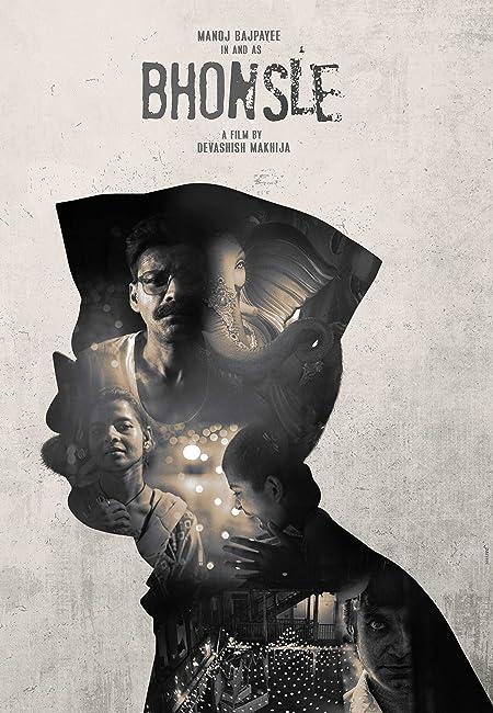 Bhonsle (2018) Hindi Full Movie HDRip– 480P   720P  – x264 – 250MB   850MB  – Download