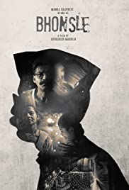 Bhonsle (2020) Full Movie Watch Online HD Free Download