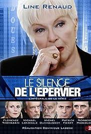 Le silence de l'épervier Poster