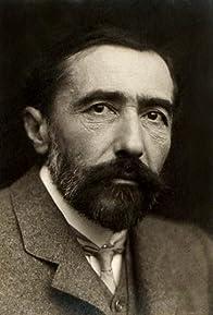 Primary photo for Joseph Conrad