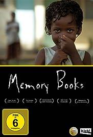 Memory Books - Damit du mich nie vergisst... Poster