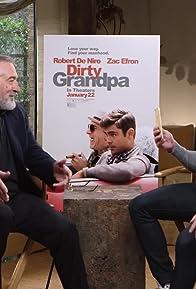 Primary photo for Robert De Niro's Happy Birthday Greeting to Zac Efron's Girlfriend