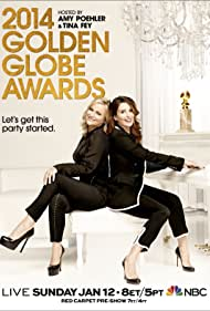 71st Golden Globe Awards (2014) Poster - Movie Forum, Cast, Reviews
