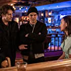Heather Hemmens, Tyler Blackburn, and Michael Vlamis in Free Your Mind (2021)