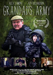Watch free new online movies no download Grandad's Army by none [480x272]