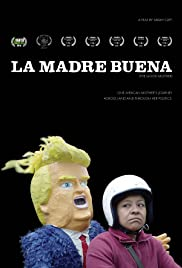 La Madre Buena (The Good Mother) Poster