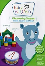 Baby Einstein: Discovering Shapes Poster