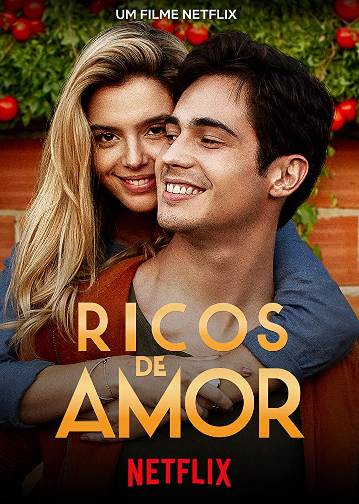 Ricos de Amor (French) download