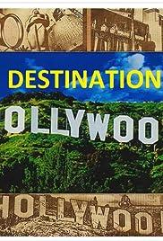 Destination Hollywood Poster