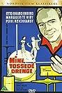 Mine tossede drenge (1961) Poster