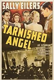 Tarnished Angel Poster