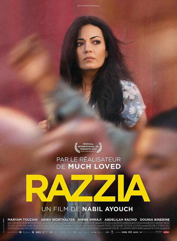 Film Razzia (2018) Streaming VF