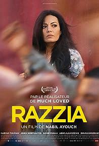Primary photo for Razzia