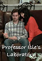 Professor Isle's Laboratory