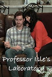 Professor Isle's Laboratory Poster