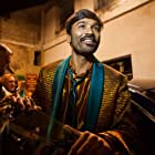 Dhanush in The Extraordinary Journey of the Fakir (2018)