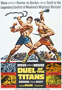Primary photo for Duel of the Titans