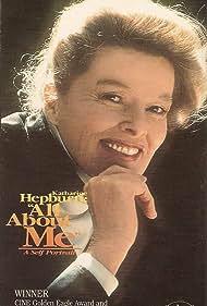 Katharine Hepburn in Katharine Hepburn: All About Me (1993)
