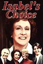 Primary image for Isabel's Choice