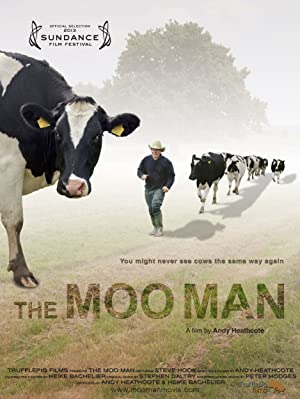 Where to stream The Moo Man