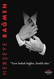 Herseye Ragmen/Regardless Poster