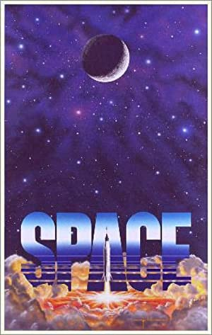 Where to stream Space
