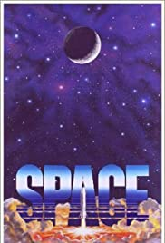 Space Poster - TV Show Forum, Cast, Reviews