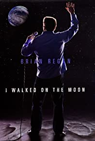 Primary photo for Brian Regan: I Walked on the Moon