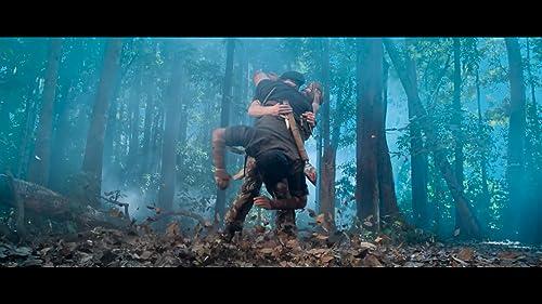 Pulimurugan (2016) Trailer