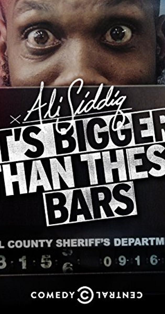ali siddiq its bigger than these bars free