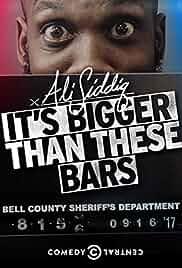 Ali Siddiq: It's Bigger Than These Bars (2018)