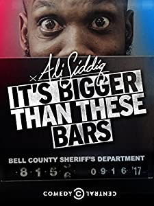 Watch online notebook movie Ali Siddiq: It's Bigger Than These Bars [2048x2048]
