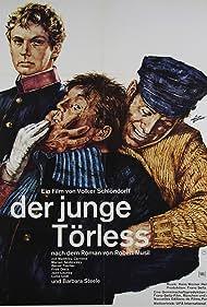 Der junge Törless (1968) Poster - Movie Forum, Cast, Reviews