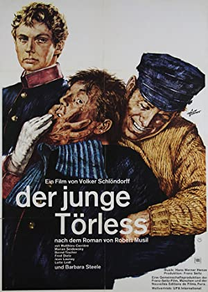 Young Torless 1966 with English Subtitles 11