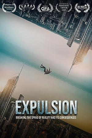 مشاهدة فيلم Expulsion 2020 مترجم أونلاين مترجم