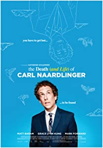 Full movie mp4 free download The Death (and Life) of Carl Naardlinger [360p]