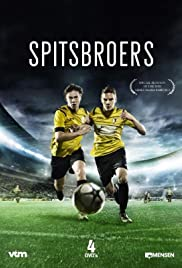 Spitsbroers Poster